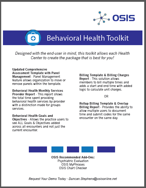 BH Toolkit
